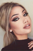 Makeup artist in Montreal+chateauguay