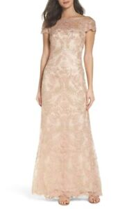 Tadashi Shoji - mother-of-the bride dress, worn once.