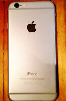 Iphone 6 - 64go - couleur Argent, comme neuf