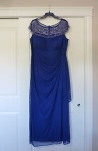 New price - formal wear dress - new and never used