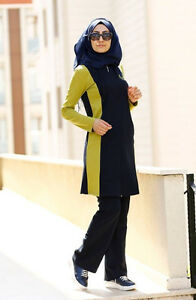 Women Islamic Clothes and outerware