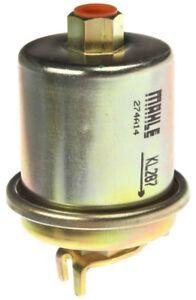 Mahle Original KL287 Fuel Filter for Honda