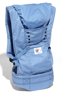 For sale - Ergo baby carrier /w infant insert