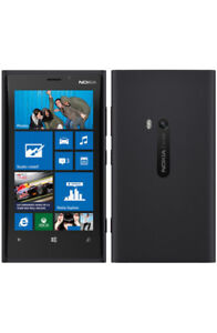 Nokia Lumia 920 cell phone smart phone w/ accessories and box
