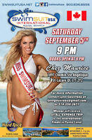 = Delegates needed for Swimsuit USA Int'l Model Search CANADA =