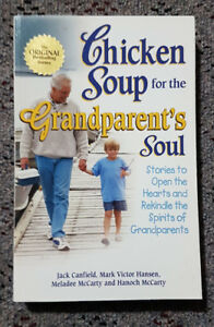 Chicken Soup For The Soul - Different Editions