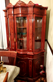 Real Italian Furniture Piece for Sale