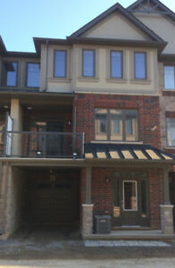New Townhouse for Rent -1169 Garner Road East Unit 36