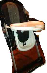Safety 1st Adjustable High Chair