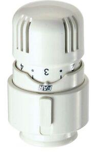 Testina testa testata termostatica 1824 far valvola for Testina termostatica