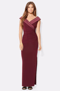 Ralph Lauren Sleeveless Gown