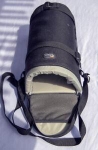 LowePro big lens case - Up to 600 mm