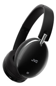BRAND NEW - JVC Bluetooth Wireless Noise Cancelling On Ear