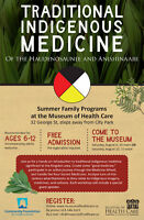 Traditional Indigenous Medicine of the Haudenosaunee and Anishin