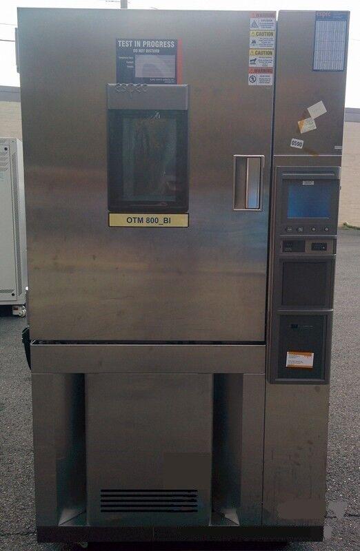 ESPEC ESU-3CA Temperature Chamber (Thermotron S-4)