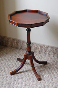 Occasional Table from Bombay Company