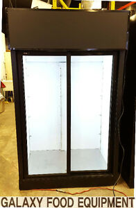 Commercial POP Coolers for sale