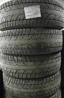 P265/70/17 Winter Eskay (70% TREAD) (4 TIRES) NOTHING BUT TIRES