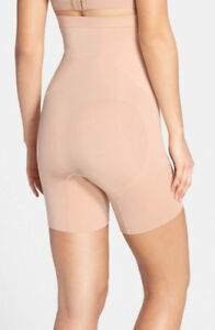 Spanx OnCore High-Waisted Short