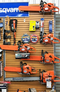 Generators Starting at $599  Chainsaws $259 In Stock!!