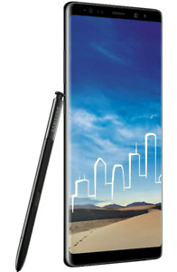Note 8 BNIB... Serious inquiries UNLOCKED With warranty from Sam