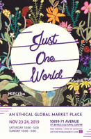 Just One World