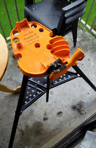 Ridgid Heavy Duty Tristand Downtown-West End Greater Vancouver Area image 1