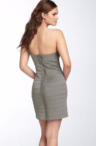 Brand new BCBG dress -  regularly $338 plus tax Cambridge Kitchener Area image 2