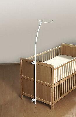 Alvi Himmelstange für Baby Kinderbett NEU