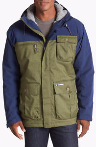 Helly Hansen Utility Parka insulated jacket