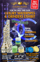Golden Opportunity : 50% Discount from Golden Crown Glass