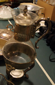 Brass, silver plated collection sold as a lot for $85 Hamilton Ontario image 3