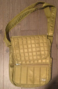 Lug Moped Day Pack Grass Green