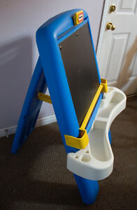 Art Easel - Little Tikes London Ontario image 4