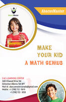 ABACUS CLASSES FOR CHILDREN