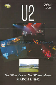 U2 - The Total Thing - Box Set - Collectors Item - VERY RARE Cambridge Kitchener Area image 4