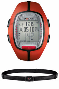 Polar RS300X - Sports Watch with Heart Rate Monitor_NEW