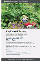 Enchanted Forest - Free Children's Event