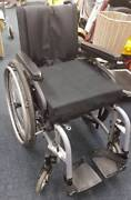 Quickie Folding Wheelchair Holder Weston Creek Preview