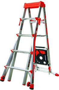 Little Giant Select A Step Ladder