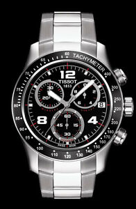 TISSOT V8 - Swiss made Mens Watch