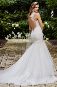 Wtoo Designer Wedding Dress