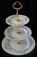 CAKE STANDS - VINTAGE TIERED CAKE STANDS FOR SALE