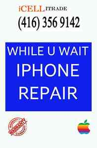 IPHONE 5,5C,5S *BEST VALUE* ($69)* LCD SCREEN REPLACEMENT REPAIR