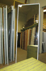 Mirrored Closet Doors - Various styles, sizes & prices