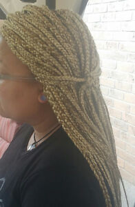 Get your hair professionally braided! Kitchener / Waterloo Kitchener Area image 5