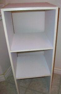 Three shelf unit Cambridge Kitchener Area image 1