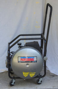 For Sale- Campbell Hausefeld Air Compressor
