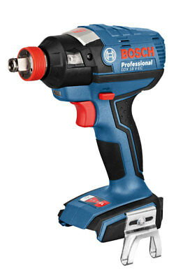 Bosch GDX 18V-EC Brushless Impact Wrench Driver Bare Tool Body Only