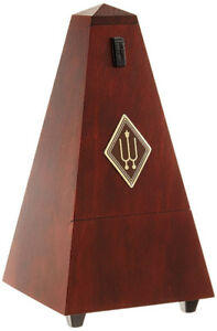 Wittner Solid Wood Metronome NEW